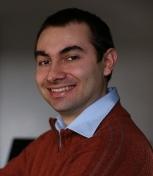 Mateusz Chłodnicki, założyciel Wydawnictwa Złote Myśli (fot. Wojciech Robakowski)