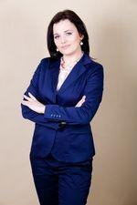 Małgorzata Bladowska-Wrzodak
