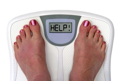 Dlaczego niemożesz schudnąć?