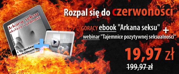 Pakiet: webinar + ebook