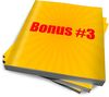 Bonus nr 3