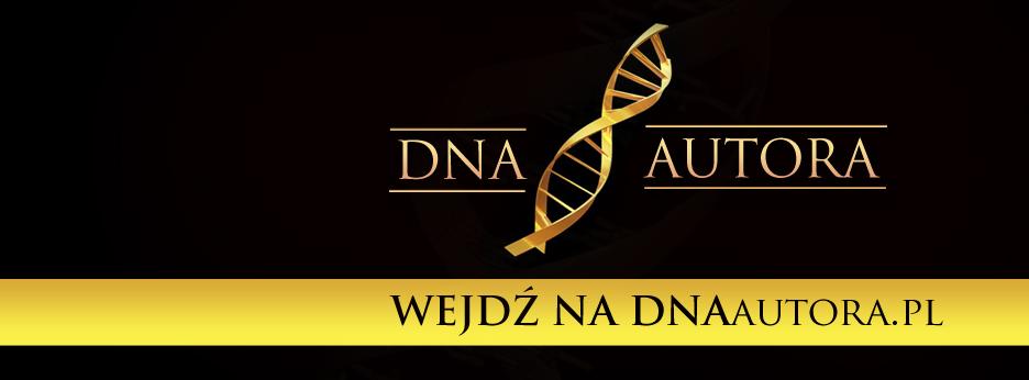 DNA autora