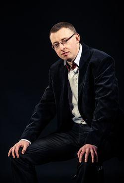 Piotr Smała